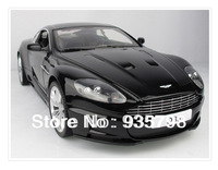 Rastar Star Models 1:14 Aston Martin DBS Remote Control Car Toy 42500 Electric Toy Christmas Gifts for Kids without origin box