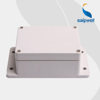 high quality enclosure plastic 115*90*55 saipwell