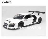 Rastar star 1:14 Audi R8 LMS Remote Control Car 47500 /Simulation Car Toy/Children Radio Control Christmas Gift