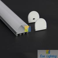 New Model  Profile LED Aluminum Profile housing