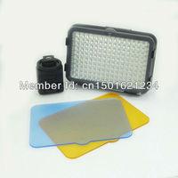 DV Camera Camcorder XT-160 LED Video Light