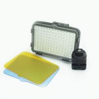 XT-126 LED Video Light for Camera DV Camcorder