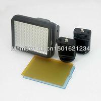Original XT-96 LED Video Light For Camera DV Camcorder