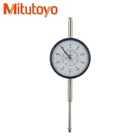 wholesale price/ Japan Mitutoyo dial indicator pointer type 3058 s - 0 to 50 19 * 0.01 mm indicator