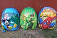 12-inch Cartoon backpack / children backpack / backpack hard shell / shell backpack / Gift