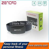 Bluetooth Chest Belt Heart Rate Monitor With Runtastic/Wahoo/Endomondo