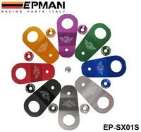EPMAN Racing Aluminum Radiator Stay For Honda civic EK / AP / DC replace for Password:JDM EP-SX01S