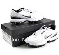 Free Shipping Men's Golf Shoes Size 40-45 100% Original Quality Male Fashion Golf Footwear