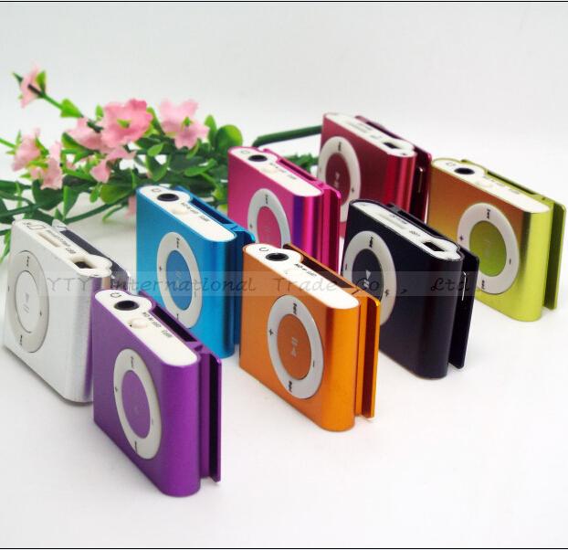 UYSY11: MOQ:1PC Creative Design Sport Clip Mini MP3 Music Player/Players(Only mp3) UUSS01 OIIOS22 IUOAIDOA(China (Mainland))