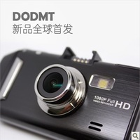 Car Dvr Camera Recorder 1080P ultra-high definition wide-angle 170 degree night vision mini new starter! Mirror monitor!