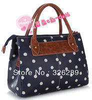 Free shipping 2013 Candy rose new style lady handbags ZIP bag