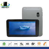"SF-M70S 7"" tablet pc with hdmi wifi allwinner a20 dual camera 3g tablet phone"