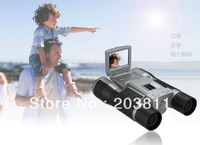 HD 1080p Digital Telescope binoculars camera  with 2.0 inch screen