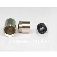 10pcs Focusable 1230 Brass Housing Heatsink Lens for 3.8mm to-38 Laser Diode LD