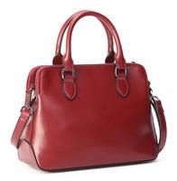 2013 Autumn Winter Designer Vintage Bags Real Natural Genuine Leather Handbag Women Famous Brands Cowhide Shoulder Messenger bag