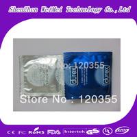 Free shipping Condom English Packing Latex Durex Condom Extra Safe Wholesale