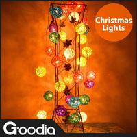 Colourful Vine Lamp,christmas decorations,Multi-color,250cm,Safe Design,AC220V,CE&RoHS,Strip light,Free shipping,2sets/lot
