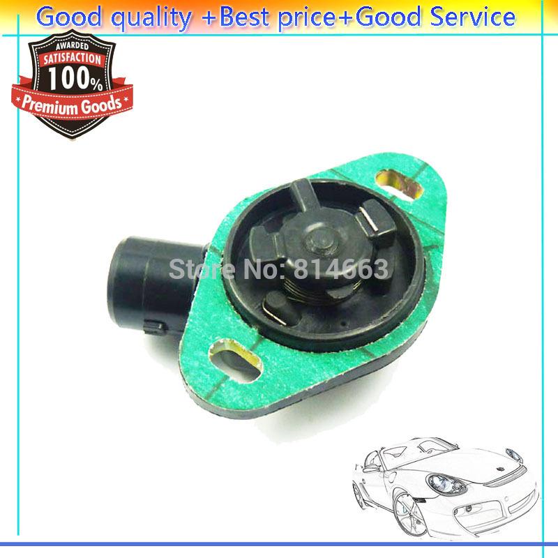TPS Throttle Position Sensor 911753 /16400-P06-A11 For Honda Civic Accord CRX CRV Prelude Acura Integra1988-2011(CGQHD004)(China (Mainland))