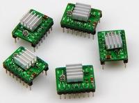 A4988   5 x Reprap 3D Printer A4988 Stepper Motor Driver Carrier StepStick Kit