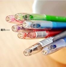 popular colored gel pens