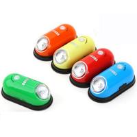 human body induction LED lamp car sensor light photoswitchable glove box  lamp Motion Sensor Night Light 7 color choose