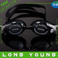 Polisi diving equipment  Swim Eyewear myopia swimming glasses  professional sportswear  waterproof  anti fog swimming goggles