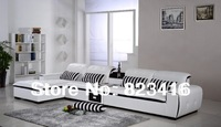 Made in China leather sofa and Home furnitureAL346