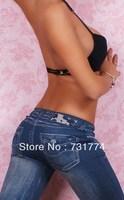 Free shipping Free shipping Women's Fashion sexy Leggings Stretch Skinny Leg Pants Jeggings Cheap price    K007