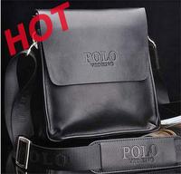 2014 NEW ARRIVAL Men Designer Bag Fashion Briefcase Mens Genuine Leather Bags Business Shoulder Messenger Bags For Man