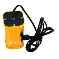 High Quality Rechargeable 8.4v 4*18650 4400 mAh bicycle light  battery pack ,suitable almost bicycle light