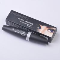 new thick mascara brush eye black makeup ,free shipping
