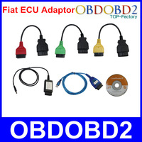 Hot Sale Code Reader Fiat ECU Scan With Full Set Fiat Cable ECU Scanner Good Price