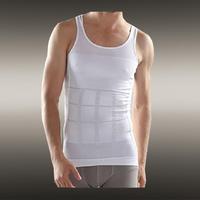 2014 hot sale sale fashion summer thin breathable male shaper corset beam abdomen drawing vest slimming beauty care underwear 2