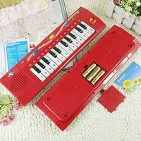 Hot Sale Fun Piano Keyboard & Electric Children Learning Piano Toys & Music Instrument Toy Novelty Product 1pcs/lot