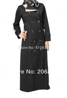 Hot sale Islamic  women's Jilbab  TK-268  Series(MOQ: 5  Pieces) ,(Abaya , Jilbab, muslim woman's cloth ,arabic cloth)