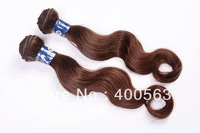 2013 New style DHL free shipping cheap 5a unprocessed virgin hair 4pcs lot Brazilian real remy human body wave hair extension