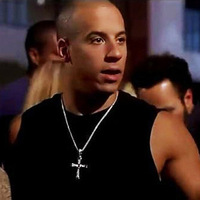 new 2014 Men's charms hot Necklace  Chain Beckham Fast Furious  Vin Diesel  Dominic Toretto necklace
