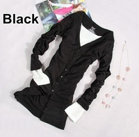 2013 New Fashion  Women Cardigan Sweater 100 % Cotton