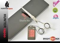 "6.0"" JAPAN KASHO Brand Professional Hair Cutting Scissor Hair Salon Shears Razor Scissors JP 440C( 9CR/13) Quality"