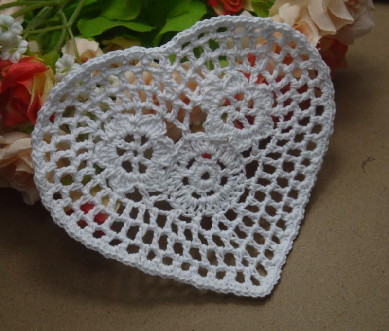 crochet latest patterns