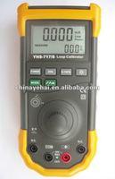 YHS 717 Loop Calibrator