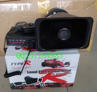100w car speaker alarm horn 100w car alarm loudspeaker horn