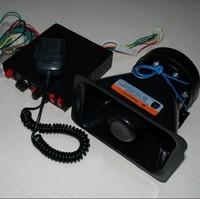 Cjb-100w siree one piece alarm horn loudspeaker horn siren car alarm
