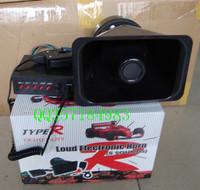 Alarm 100w car speaker alarm horn 100w car alarm loudspeaker horn