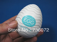 Free shipping TENGA EGG,Male Masturbator,Silicon Pussy,Masturbatory Cup,Sex Toys for men Hot Selling Adult Sex Toy