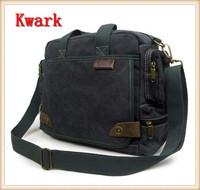 2014 NEW canvas men casual handbag cross-body bag travel bag multifunctional bag men messenger bag Traveling Outdoors Sports