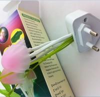 New Avatar Round Head Plug Electric Induction Dream Mushroom  Fungus Lamp,LED Table Lamp, Mushroom Lamp,Energy Saving Light