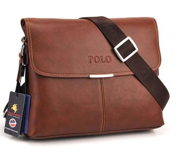 2015 Real Handbag Designer Handbags High Quality Men Messenger Bag Genuine Leather New Style Briefcase Men's Crossbody Bags B01