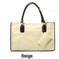 Free shipping  holiday sale Women bags Fashiion Faux Leather Tote Shoulder Bags purses and handbags   W1288
