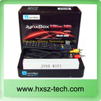 Jynxbox Ultra HD V5 TV Receiver  JB200 8PSK Module& with wifi antenna